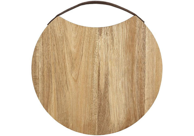 Axel - Round Serving Board