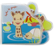 Sophie the Giraffe - Bath Book