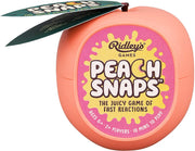 Ridley's - Peach Snaps Game