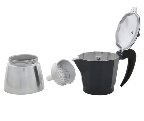 Leaf & Bean - Stove Top Expresso Maker