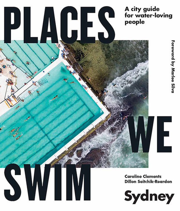 Places We Swim Syndey