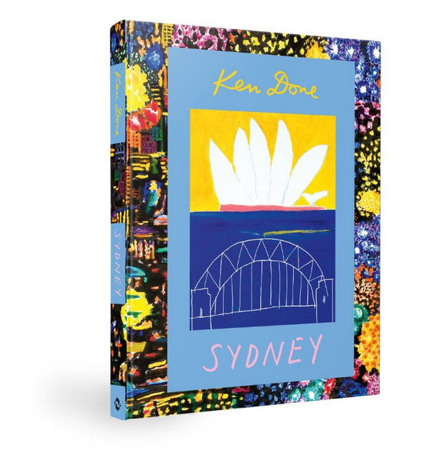 Sydney By Ken Done