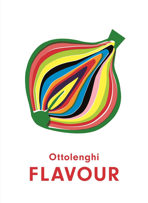 FLAVOUR by Ottolenghi