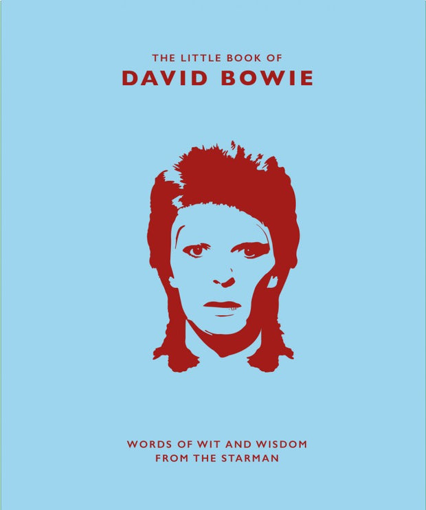 The Little Book of Bowie