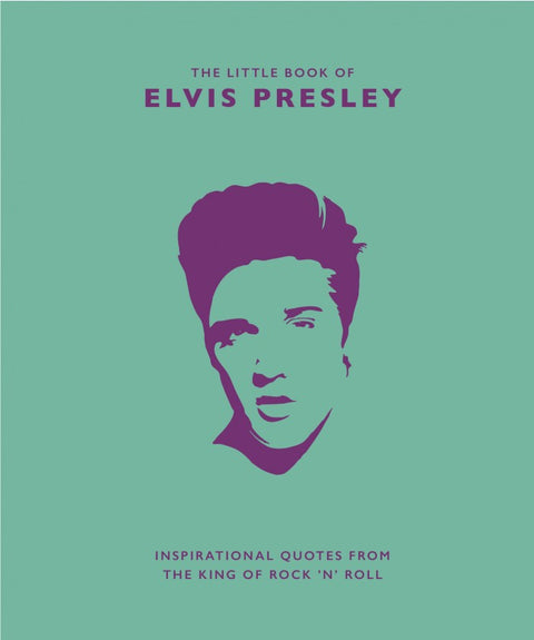 The Little Book of Elvis