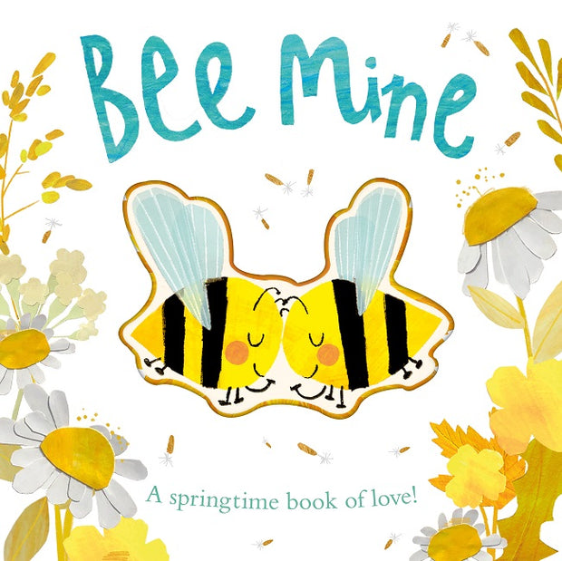 Be Mine by Clarkson Hegarty