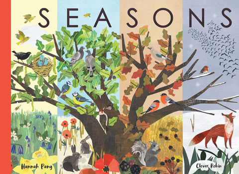 Seasons By Pang & Robin