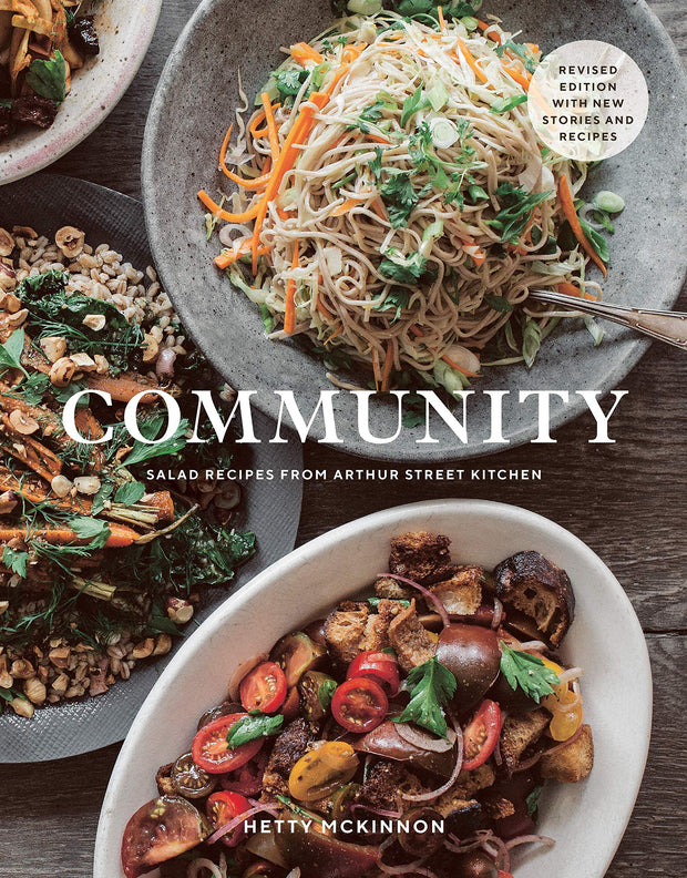 Community: New Edition - By Hetty Mckinnon