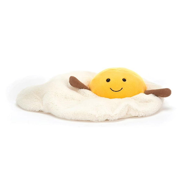 Jellycat - Amuseable Fried Egg