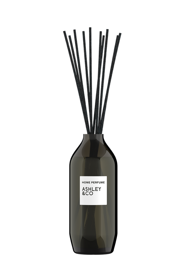 Ashley & Co. - Home Perfume Diffuser: Blossom & Gilt