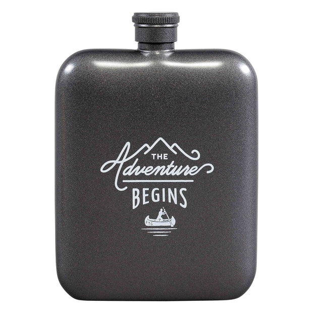 Gent's Hardware Hip Flask