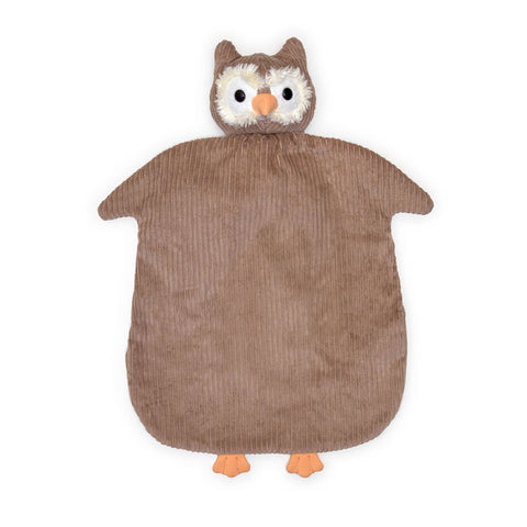 Apple Park - Owl Blankie