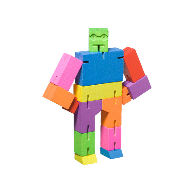 Areaware - Cubebot® Small Multi