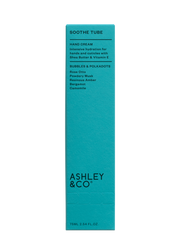 Ashley & Co. - Soothe Tube Hand Cream: Bubbles & Polkadots