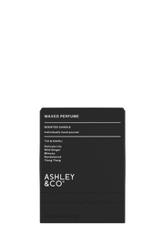 Ashley & Co - Waxed Perfume Candle: Tui & Kahili
