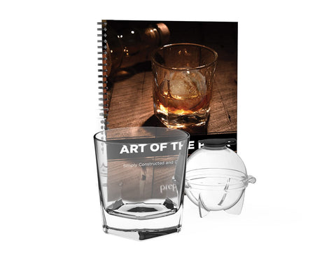 Prepara - The Art of the Pour Gift Set