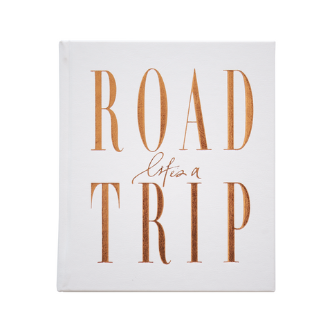Life's A Roadtrip - Luxe Edition - Axel & Ash