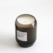 Ashley & Co. - Waxed Perfume Candle: Once Upon & Time