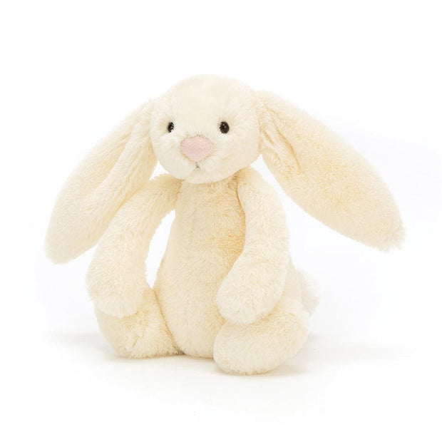 Jellycat - Bashful Bunny - Buttermilk - Small