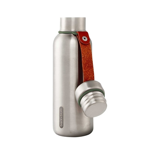 Black & Blum - Insulated Water Bottle - Olive