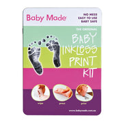 Baby Made - Inkless Print Kit