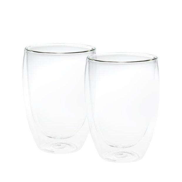 Bodum Pavina Double Walled Glasses 350ml (Set Of 2)