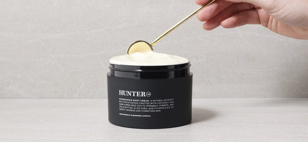 Hunter Lab Nourishing Body Cream
