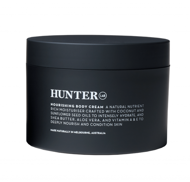 Hunter Lab - Nourishing Body Cream