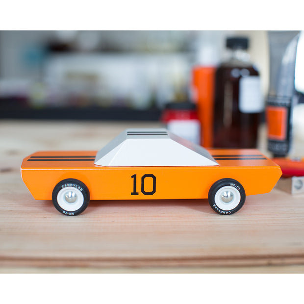 Candylab - Gt10 Toy Car