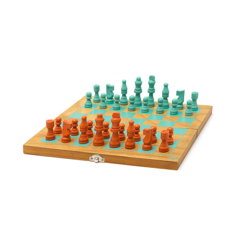 Legami - Chess and Draughts