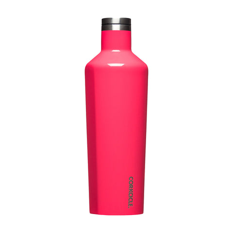 Corkcicle - Classic Canteen 750ml - Flamingo