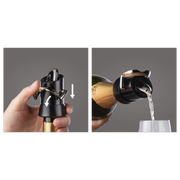 Vacu Vin - Champagne Saver & Server