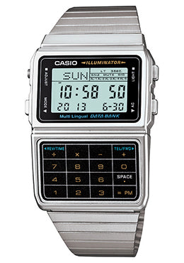 Casio Vintage Watch - DBC611-1D
