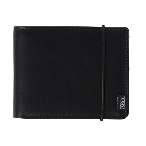 Doiy Honom Wallet Black