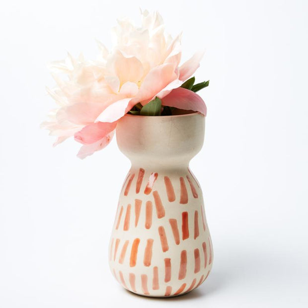 Jones & Co - Madame Daisy Vase