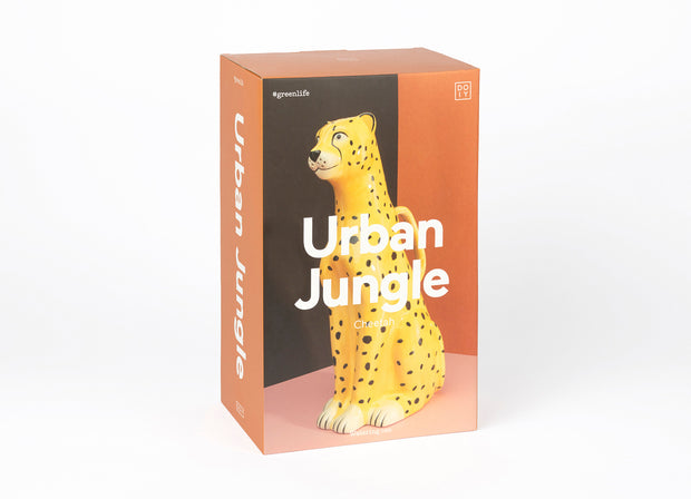 Doiy - Urban Jungle Watering Can