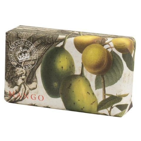 The English Company - Kew Mango 240g Bar