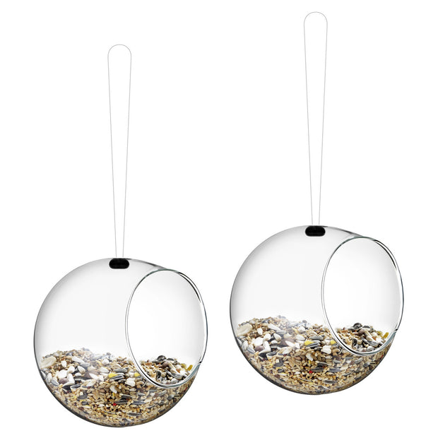 Eva Solo - Bird Feeders Mini (2 Pcs)