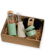 Think Hampers - 'California Dreaming' Eco Living Pack