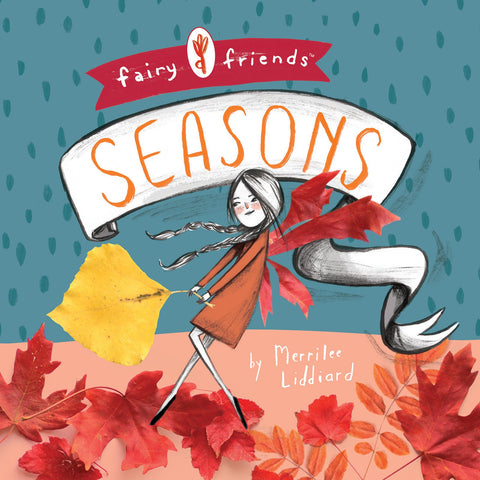 Fairy Friends: A Seasons Primer