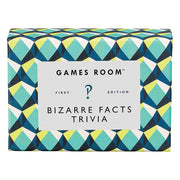 Ridley's Games Room - Bizarre Facts Quiz
