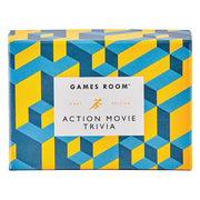 Ridley's Games Room - Action Film Trivia