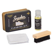 Gent's Hardware - Travel Sneaker Cleaning Kit