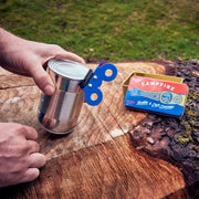 Gentlemen's Hardware - Campfire Bottle & Can Opener