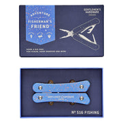 Gentlemen's Hardware - Fishing Multi-Tool