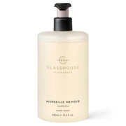 Glasshouse - Marseille Memoir Hand Wash