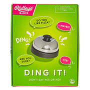 Ridley's - Ding It!