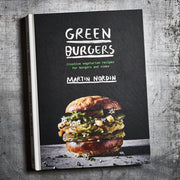 Green Burgers by Martin Nordin