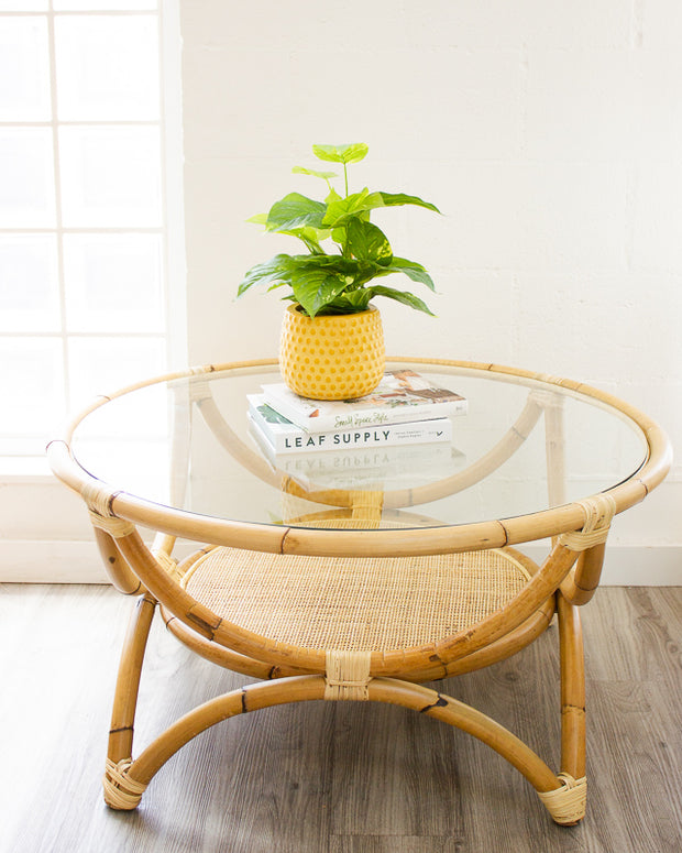 Islander Coffee Table