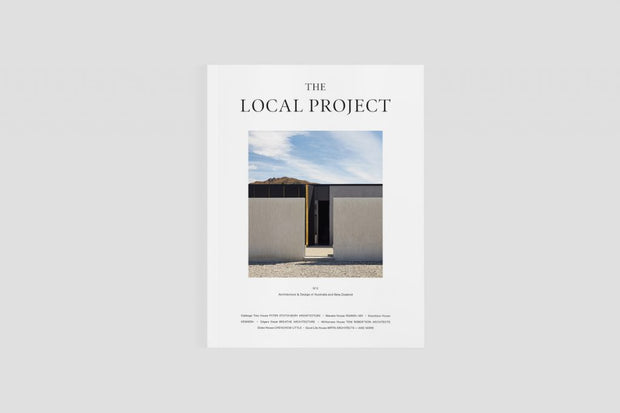 The Local Project: Issue No. 2